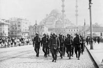 Հարձակում Օդեսսայի վրա. Ինչպես Օսմանյան կայսրությունը մտավ Առաջին աշխարհամարտ