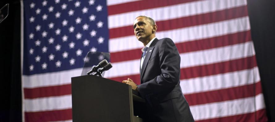 Որտե՞ղ է Օբաման սխալվել