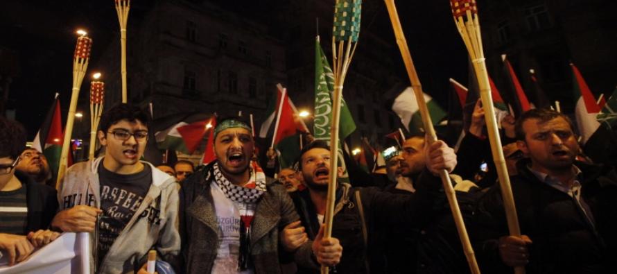 Արմատական թուրքեր. ինչո՞ւ են Թուրքիայի քաղաքացիները միանում «Իսլամական պետությանը»