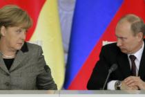 Թողնելով զգուշավորությունը՝ Մերկելը քննադատում է Ռուսաստանին