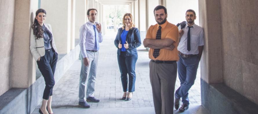 Սոցիալական նորարարությունների կիրառությունն ազդեցության համար. Հայաստանում առաջնային դարձնելով կրթությունը