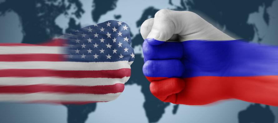 Նոր զեկույցն արձանագրում է Ռուսաստանի և Արեւմուտքի միջև լարվածությունը Սառը պատերազմի նմանությամբ