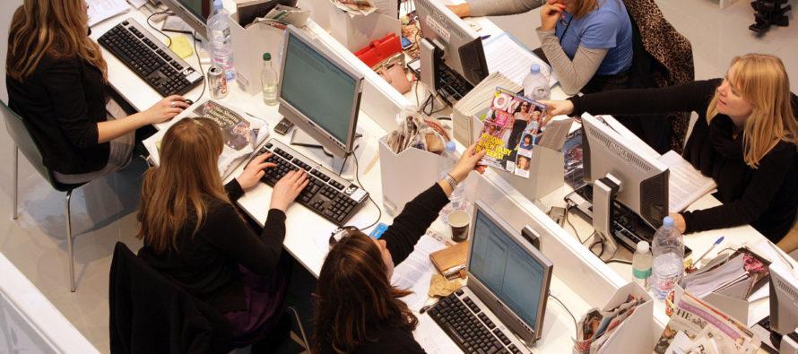 5 խորհուրդ ինչպես պահպանել առողջությունը, եթե ամբողջ օրը նստած եք համակարգչի առաջ