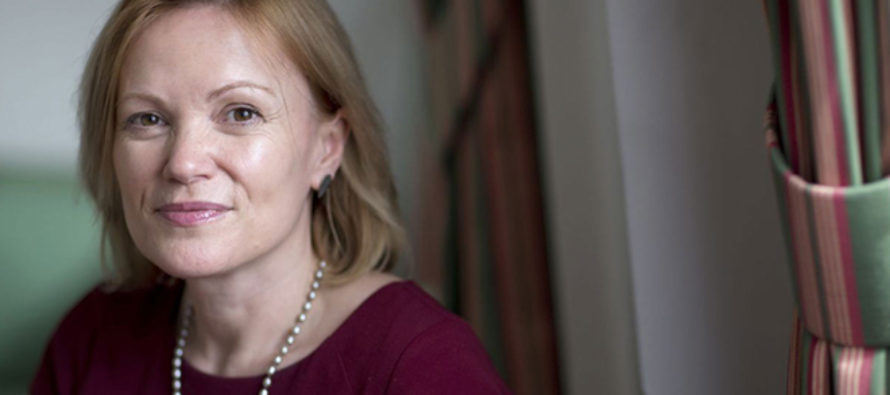 Բրիտանիայի ԱԳՆ նոր ղեկավարն այն մասին, թե ինչու է դա լավ տեղ կանանց աշխատելու համար