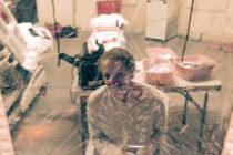 Ամերիկայի վախի համաճարակը Էբոլայից