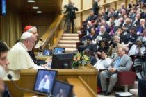 Արդյո՞ք Պապ Ֆրանցիսկոսի ամերիկյան առաջին այցելությունը կօգնի նրա պրոգրեսիվ օրակարգին