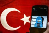 Թուրքիայի թվիթերյան պատերազմը թեժանում է