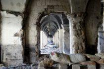 Սիրիայի հնադարյան վայրերը վնասվել են պատերազմից: Այժմ դրանք թալանվում են