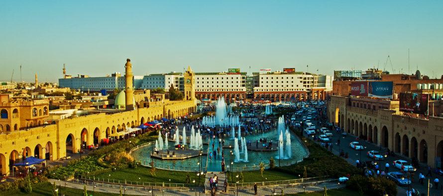 Ինչո՞ւ Երևանը չունի դիվանագիտական ներկայություն Էրբիլում