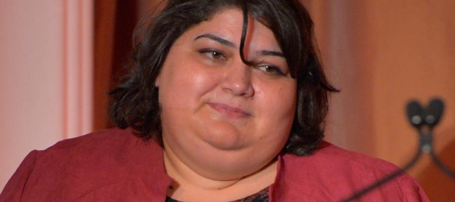 #FreeKhadija. Ադրբեջանցի լրագրողին ձերբակալել են իշխող ընտանիքի կոռուպցիան բացահայտելու համար
