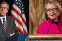 Ջեբ Բուշն ընդդեմ Հիլարի Քլինթոնի: Ո՞վ կհաղթի 2016 թվականին