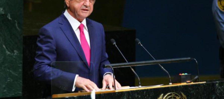 Ռուսաստանը քվեարկում է հօգուտ Հայաստանի հետ առեւտրային գործընկերության
