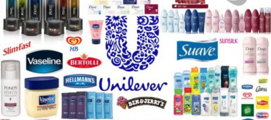 Ֆրանսիայի հիմնական սպառողական ապրանքների ընկերությունների տուգանքները