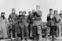 100 տարի առաջ բրիտանական և գերմանական զինվորները նշում էին աշխարհի ամենատխուր Սուրբ Ծնունդը