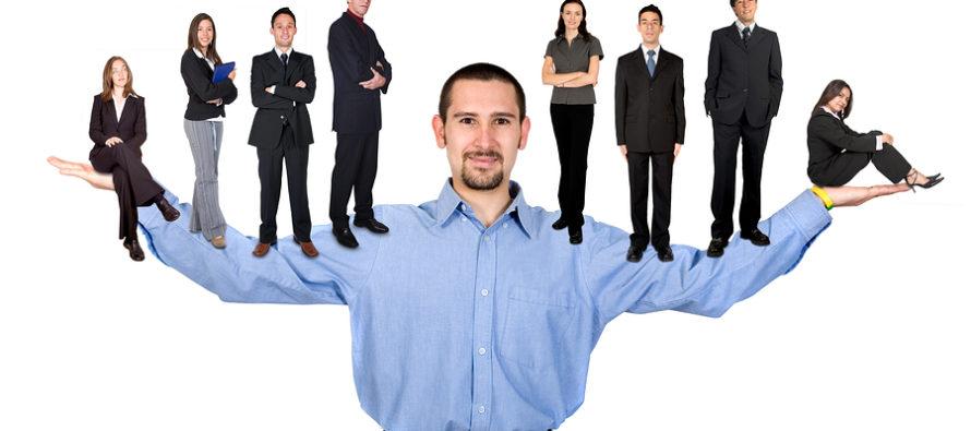 Մենեջերների էվոլյուցիան