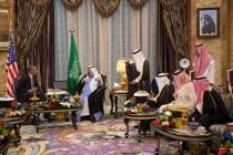 Կրկնակի փոխգործակցություն. Սաուդյան գործոնը և Իրանի հետ մերձեցումը