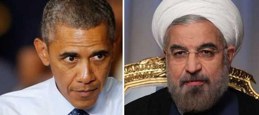 Կուբայից հետո հերթն Իրանինն է