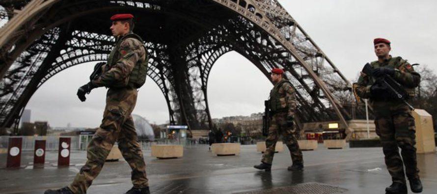 Դեյվիդ Իգնատիուս. Սխալ պատասխան Charlie Hebdo-ին
