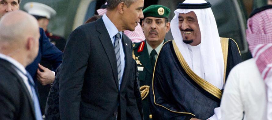 Մերձավոր Արևելքի երկարակյաց ղեկավարների սերունդը ստեղծեց կայունություն և … խառնաշփոթ
