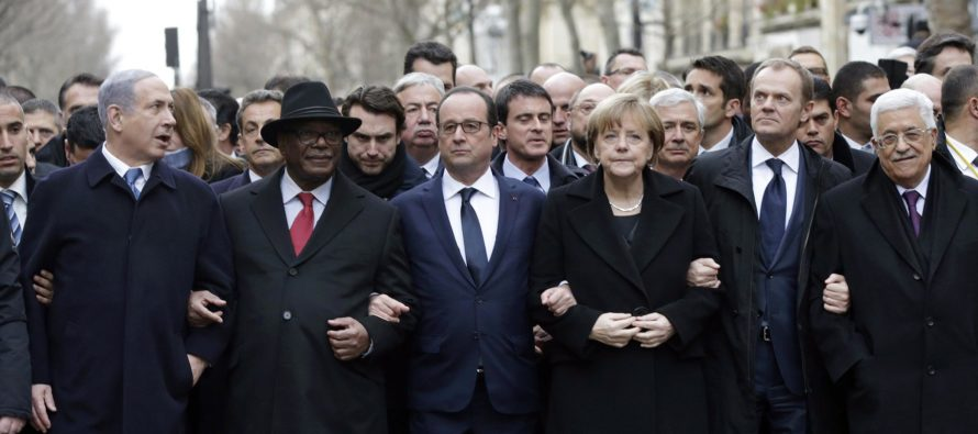 Ինչո՞ւ նախագահ Օբաման Փարիզ չի գնացել