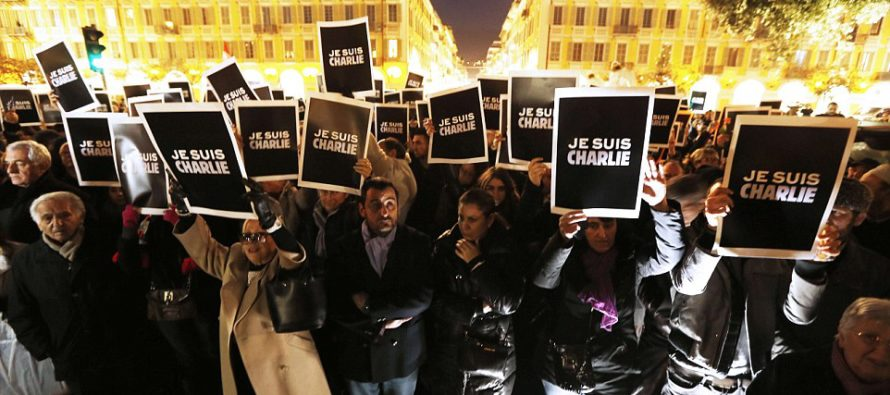 Ինչպես պատասխանել Փարիզի ահաբեկչությանը