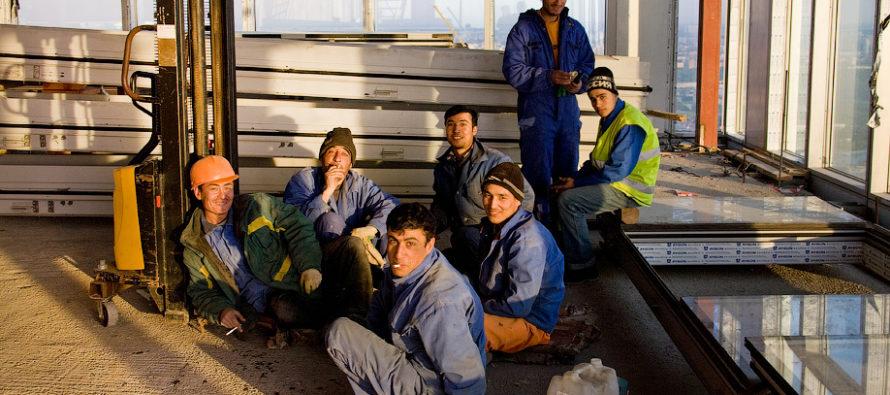 Հայ ներգաղթյալները կանգնել են ռուսական փոփոխվող աշխատաշուկայի առջև