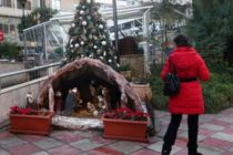 Սուրբ Ծնունդը հայկական ձևով