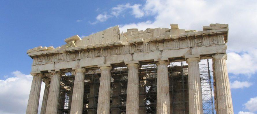 Եթե Հունաստանը քվեարկի, Եվրոպայի ապագան մազից կախված կլինի