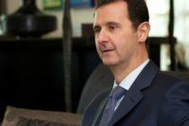 Խոսում է Սիրիայի նախագահը. Զրույց Բաշար ալ-Ասադի հետ