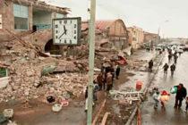 Հայաստանում երկրաշարժից տուժածները 26 տարի անց դեռևս սպասում են բնակարանների