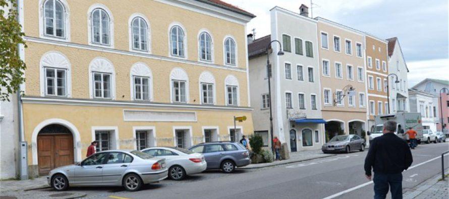 Ավստրիան կարող է ստիպել վաճառել Հիտլերի ծննդավայրը