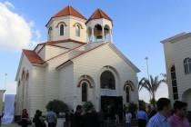 Նոր եկեղեցին ապաստան է Աբու Դաբիի հայ բնակչության համար