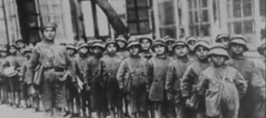 Հայոց Ցեղասպանության մասին հազվագյուտ վկայությունները հասանելի են օնլայն