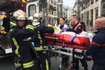 Արևմտյան Եվրոպայում տեղի ունեցած վերջին ահաբեկչությունները