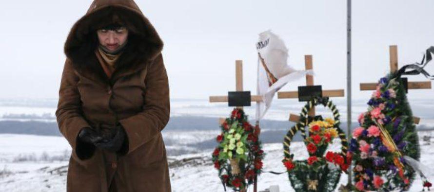 «Մարդիկ սովամահ» են լինում Արևելյան Ուկրաինայի հումանիտար ճգնաժամից