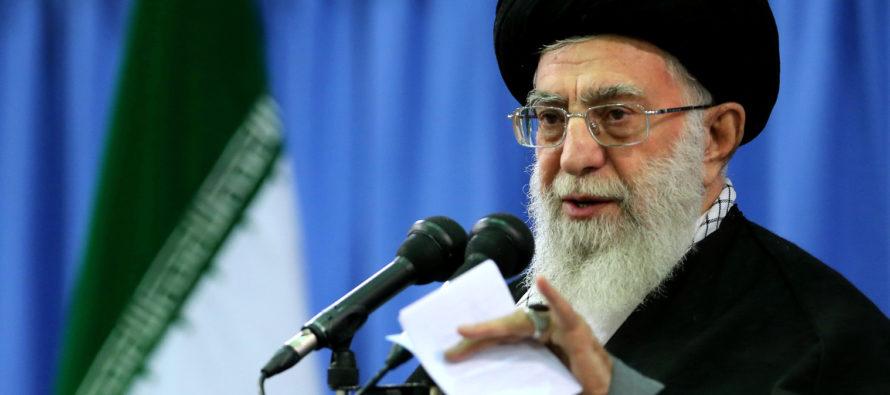 Իրանի հոգևոր առաջնորդի անսպասելի բաց նամակը՝ Եվրոպայի և Հյուսիսային  Ամերիկայի երիտասարդության համար