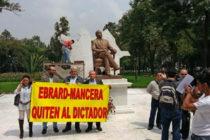 Ի՞նչ է գրողը տանի անում Ադրբեջանի նախկին դիկտատորի արձանը Մեխիկոյում