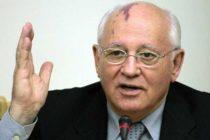 Գորբաչով. Ուկրաինան կարող է Ռուսաստանի ու Արևմուտքի միջև «տաք պատերազմի» մեջ ընկնել