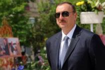 Աբսուրդիստանի նախագահ Իլհամ Ալիևի կյանքի տասը օրը