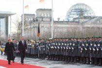 ՆԱՏՕ-ն ստեղծում է արագ արձագանքման ուժեր՝ պաշտպանելու Արևելյան Եվրոպան