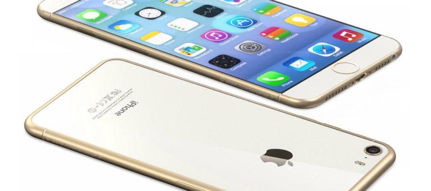 iPhone-ը հենց նոր ոչնչացրեց վաճառքների ռեկորդները