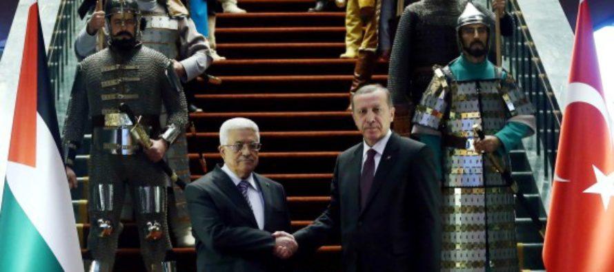 Թուրքիայի նախագահ Էրդողանի ֆոտո-զավեշտները դառնում են ավելի տարօրինակ