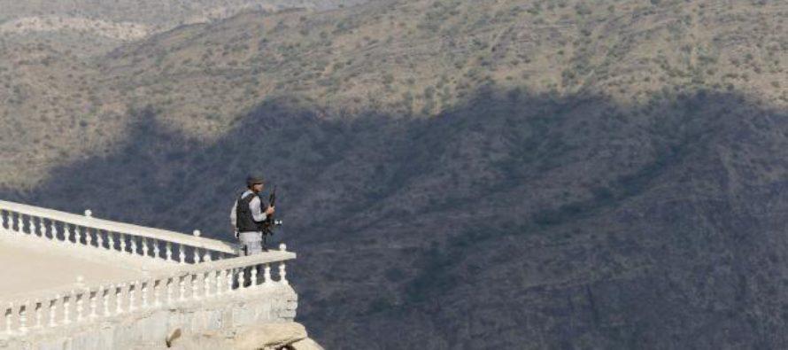 Սաուդյան Արաբիան 600 մղոնանոց պարիսպ է կառուցում՝ Իսլամական պետությանը իր տարածք չթողնելու համար