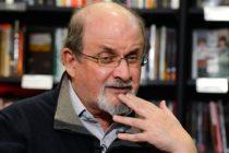 Սալման Ռուշդին Charlie Hebdo-ի դեպքերի մասին: Խոսքի ազատությունը բացարձակ է