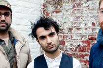Հնի և նորի միաձուլումը հայազգի ջազ դաշնակահար Տիգրան Համասյանի Mockroot ալբոմում