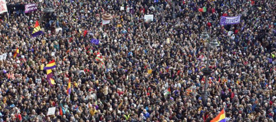 Տեղական քաղաքականությունը բաժանում է Եվրոպական միությունը