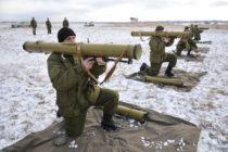 Մի զինեք Ուկրաինային