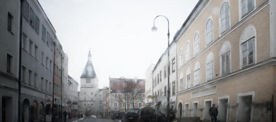 Ադոլֆ Հիտլերի հայրենի քաղաքում փորձում են հաղթահարել սանտանայի ժառանգությունը