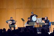 Հնագույն երաժշտության աստղը՝ Ժորդի Սավալը,  ղեկավարում  է հայտնության ծրագիրը