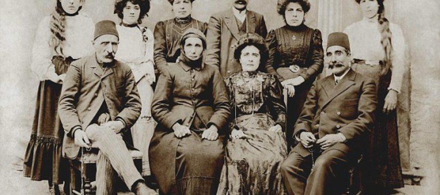 ԲԱՑԱՌԻԿ. Քարդաշյանների հետ 1900 թվականից. Ինչպես Քիմի նախնիները ականջալուր եղան սպասվող կոտորածի վերաբերյալ մարգարեի զգուշացմանը  և գյուղական Հայաստանից տեղափոխվեցին ԱՄՆ